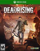 Deadrising 4 [electronic resource (video game for Xbox One)]