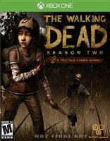 The walking dead [interactive multimedia (video game for Xbox One)] : season two
