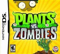 Plants vs. zombies [interactive multimedia (video game for NintendoDS)].