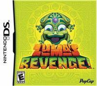 Zuma's revenge! [interactive multimedia (video game for Nintendo DS)].