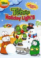 Treehouse Holiday Lights