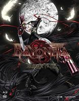 Bayonetta: Bloody Fate - Anime Movie (Blu-ray?DVD Combo)