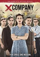 X Company - Season 2 (DVD English)