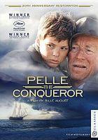 Pelle the Conqueror(DVD)