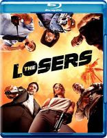 Losers, The (Blu-ray)
