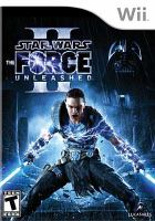 Star Wars. The force unleashed, II