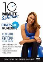 Fitness Ball Workouts