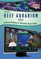 The Reef Aquarium DVD