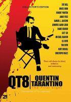 QT8: Quentin Tarantino - The First Eight