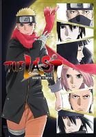 Naruto the Movie