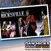Return to Hicksville