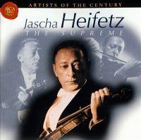 Jascha Heifetz, The Supreme