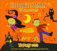 Halloween Jams