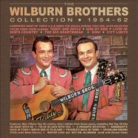 The Wilburn Brothers Collection, 1954-62