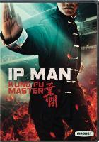 Ip Man: Kung Fu Master (DVD)
