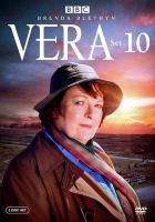 Vera Set 10 (DVD)
