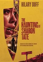 THE HAUNTING OF SHARON TATE (DVD)