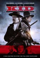 THE KID (DVD)