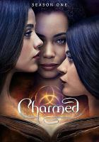 CHARMED SEASON 1 (DVD)