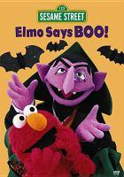 Sesame Street : Elmo Says Boo!