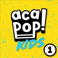 ACAPOP 1 (CD)