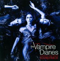 THE VAMPIRE DIARIES SOUNDTRACK (CD)