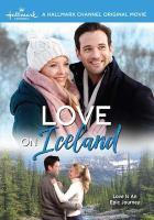 LOVE ON ICELAND (DVD)