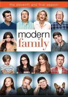 MODERN FAMILY SEASON 11 (DVD)