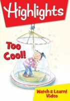HIGHLIGHTS - TOO COOL! (DVD)