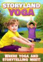 STORYLAND YOGA (DVD)