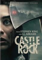 CASTLE ROCK SEASON 2 (DVD)