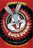 LOONEY TUNES THE ESSENTIAL BUGS BUNNY (DVD)