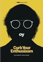 CURB YOUR ENTHUSIASM SEASON 10 (DVD)