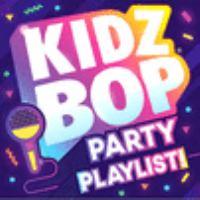 KIDZ BOP PARTY PLAYLIST (CD)