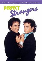 PERFECT STRANGERS COMPLETE 5TH SEASON (DVD)