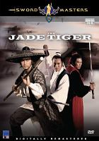 The Jade Tiger