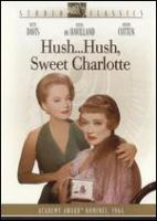 Hush Hush, Sweet Charlotte