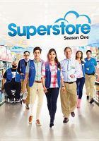 Superstore. Season 1 [DVD]