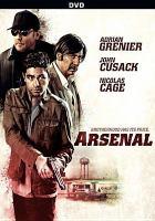 Arsenal [DVD].