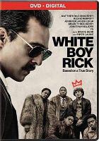 White Boy Rick [DVD].