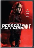 Peppermint [DVD].