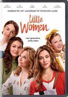 Little Women [DVD].