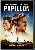 Papillon [DVD].