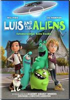 Luis and the aliens [DVD]