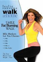 Leslie Sansone Walk at Home