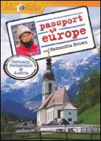 Passport to Europe With Samantha Brown