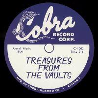 Cobra Record Co