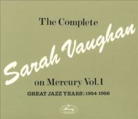 The Complete Sarah Vaughan on Mercury