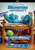 Monsters University [audio Described]