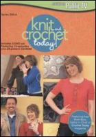 Knit and Crochet Today!